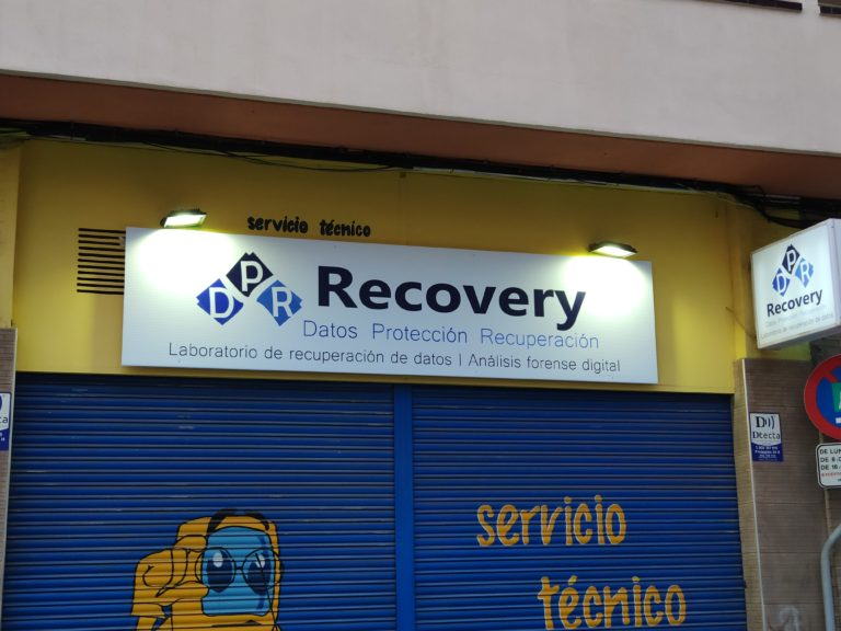 DprRecovery